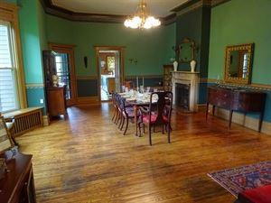 Ingersoll-Blackwelder Mansion