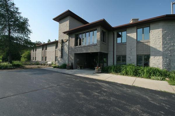 Cedar Valley Center