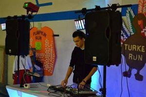 DJ Leo Martin