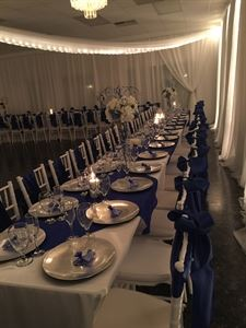 Virunde' Weddings & Events