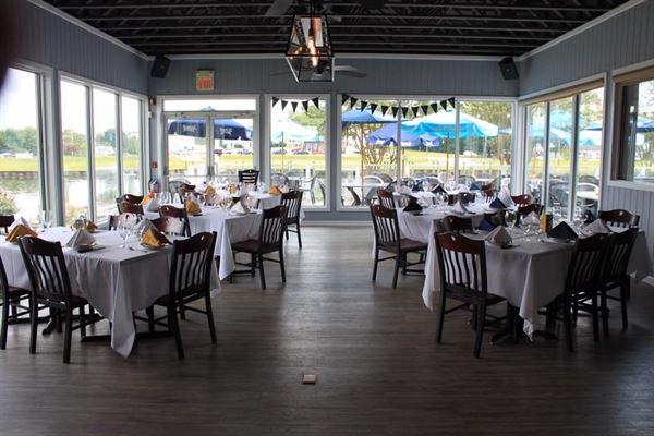 Brew River Restaurant & Bar