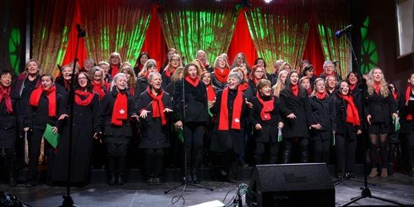 Lions Gate Chorus
