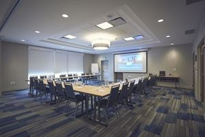Alcock and Brown Conference Room