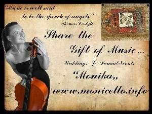 Monicello Music