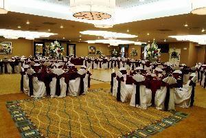 Del Mar Grande Ball Room