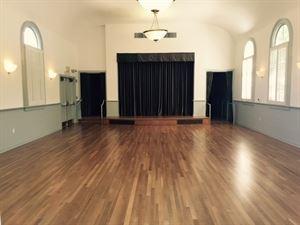 Endeavor Hall