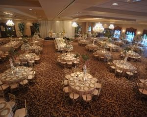 Crystal Park Banquet Center
