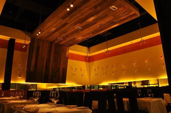 Christopher's Restaurant/Crush Lounge