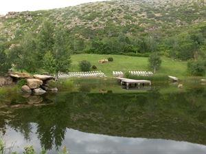 Boulder Ridge Montana