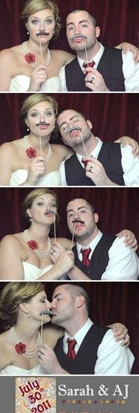 Foto Fabulous Photo Booth Rentals