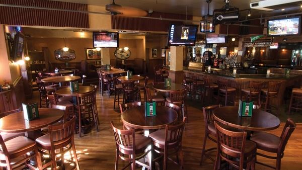 Mullen's Bar And Grill