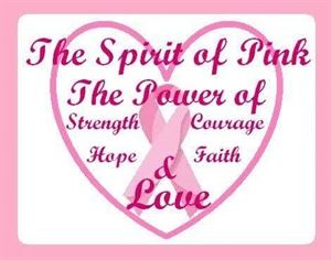 The Spirit of Pink