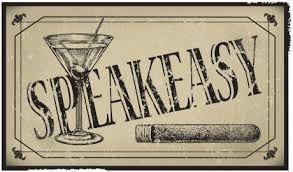 Speakeasy Bartenders