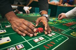 Boise Casino & Poker Rentals
