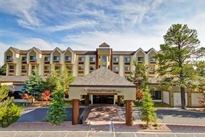 DoubleTree by Hilton Flagstaff