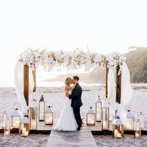 Meant To Be Weddings & More
