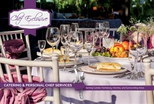 Chef Exclusive Catering