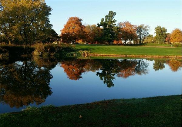 A.H. Blank Golf Course