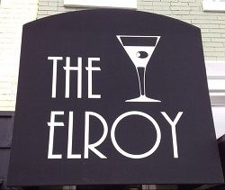 The Elroy on H