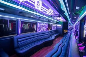 Party Bus Lexington