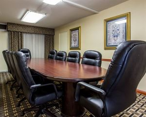 Pacific Board Room
