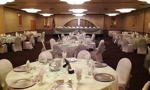 Vinyard Ballroom