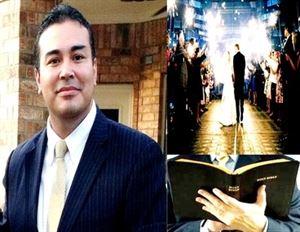 Bilingual Wedding & Quinceanera Minister