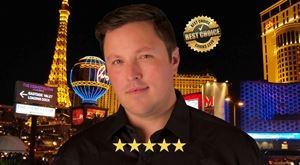 Adam Graeme Comedy Hypnosis Show