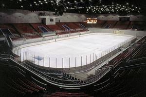 Jenkins Arena