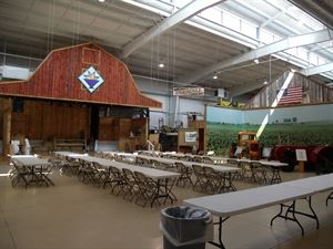 Coopersville Farm Museum and Event Center