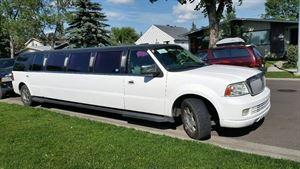 Lethbridge Limousine