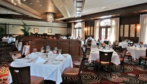 Ruth's Chris Steak House - Tampa