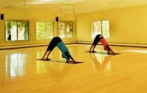 Kessler Yoga Studio