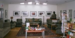 The Bookstore Lounge
