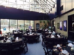 Pier 3 Pavilion- main aquarium building