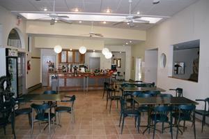 Nalanda Cafe