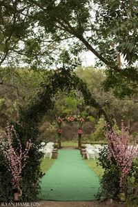 Rio Cibolo Outdoor Weddings