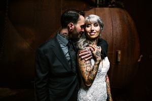 Kyle Ford Weddings