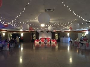 Graystone Banquet Hall