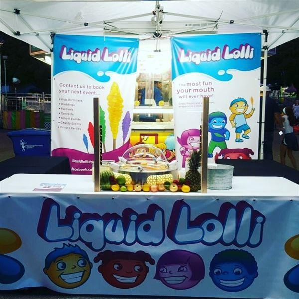 Liquid Lolli