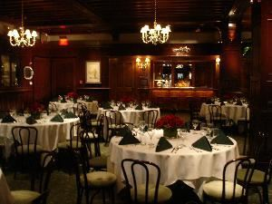 The Piedmont Room