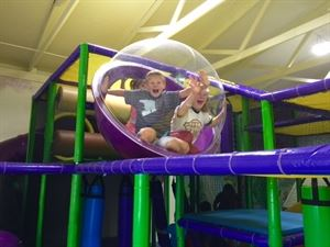 Kidz Zone of Tahlequah, LLC