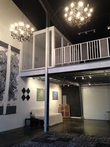 MOKEDO Gallery and Creative Event Space