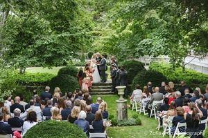 Hadwen House Garden