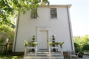 Quaker Meeting House