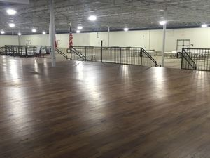 The Austin Hwy Event Center