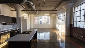 The Rue Space