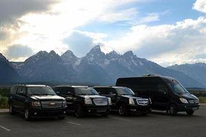 Teton Limousine Services LLC