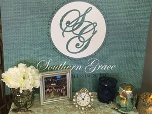 Southern Grace Events and Blessings, LLC