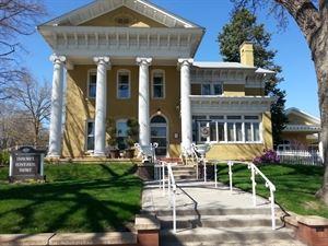Hormel Historic Home